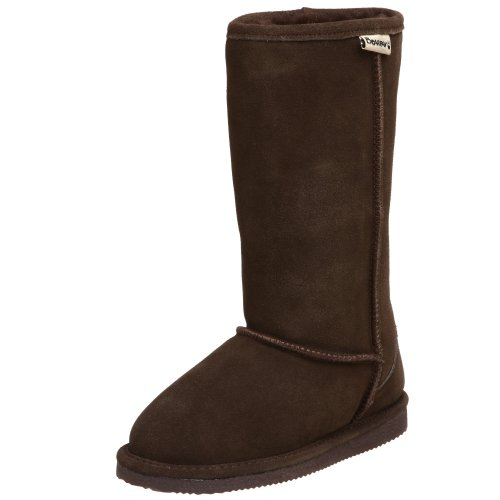 Bearpaw Women's T410-W Eva Tall 12