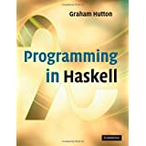 "Programming in Haskellvon ""Graham Hutton"""