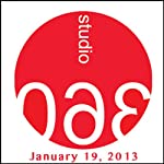 Studio 360: Stories of Neuroscience & Memory | Kurt Andersen