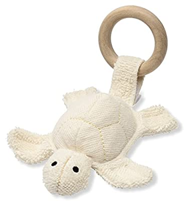 Zooley Natural Teething Toy by RiNGLEY