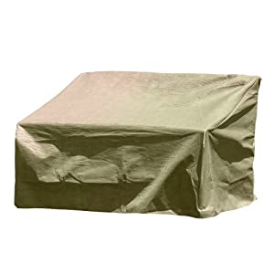 Drytech Patio Loveseat Cover, Small (Discontinued by Manufacturer)