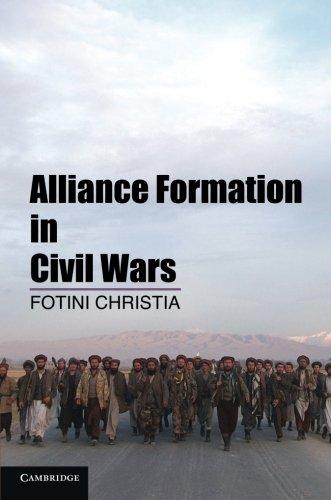 fotini christia dissertation