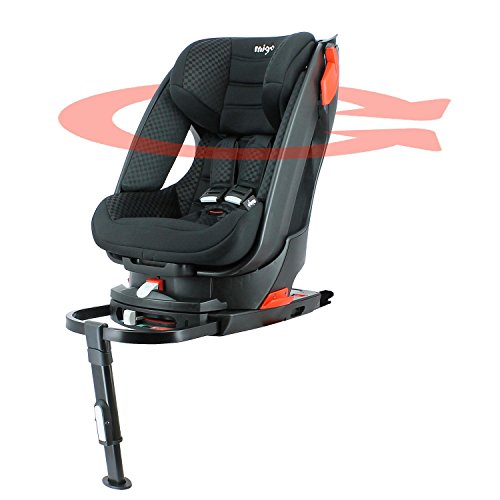 MIGO Car Seat Swivel Isofix Base
