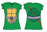 Teenage Mutant Ninja Turtles Juniors Donatello Costume T-shirt M
