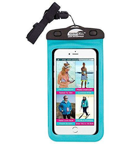 -1-impermeable-telefono-movil-para-iphone-android-ipad-tablet-kindle-camara-llaves-dinero-pasaporte-