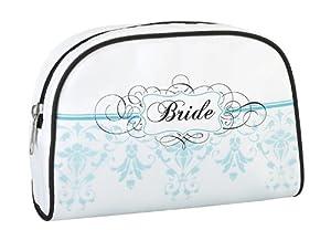 Bride Aqua Travel Bag