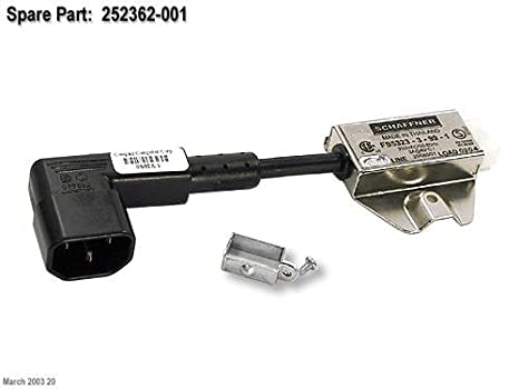 252362-001 - HP AC POWER FILTER