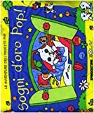 img - for Sogni d'oro Pop! Libro cuscino book / textbook / text book