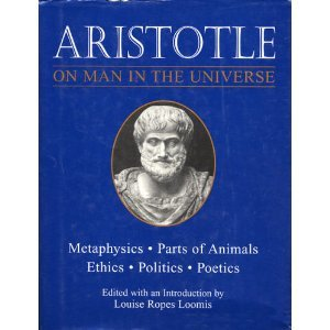Aristotle: On Man In The Universe