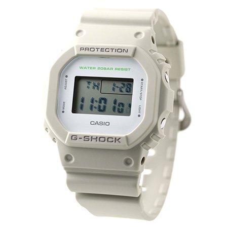 [Gショック]G-SHOCK 腕時計 メンズ DW-5600M-8DR ホワイト×サンドベージュ [並行輸入品]