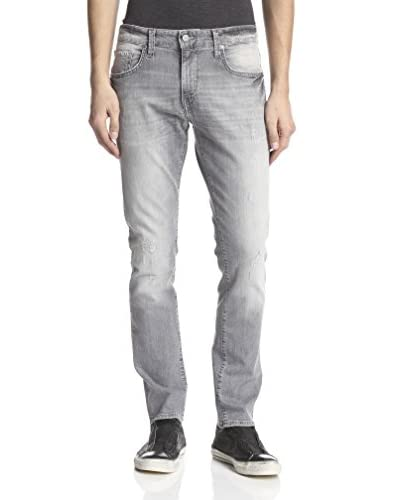 Mavi Men's Jake Slim Straight Jean