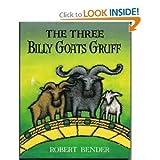 The Three Billy Goats Gruff (0805025294) by Bender, Robert