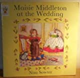 img - for Maisie Middleton at the Wedding book / textbook / text book