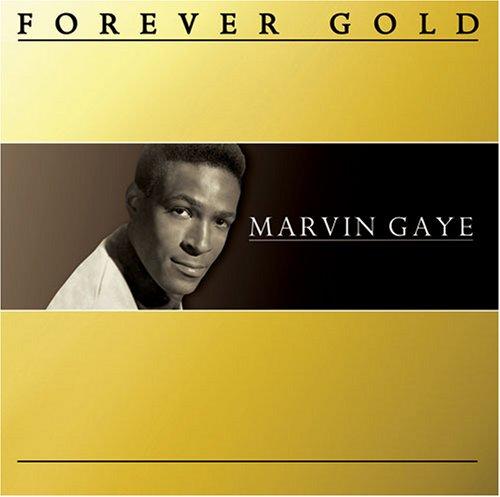 Marvin Gaye - Marvin Gaye Gold (disc 1) - Zortam Music
