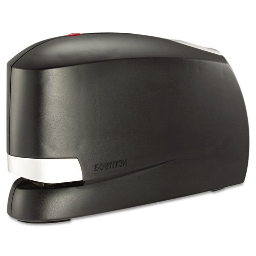 Stanley Bostitch - Impulse 25 Electric Stapler, 25-Sheet Capacity, Black 02210 (Dmi Ea