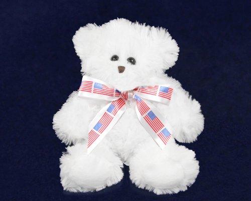 Patriotic Teddy Bear (Retail)