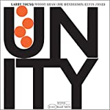Larry Young - Unity - Music Matters Jazz