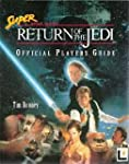 Super Return of the Jedi: Official Pl...