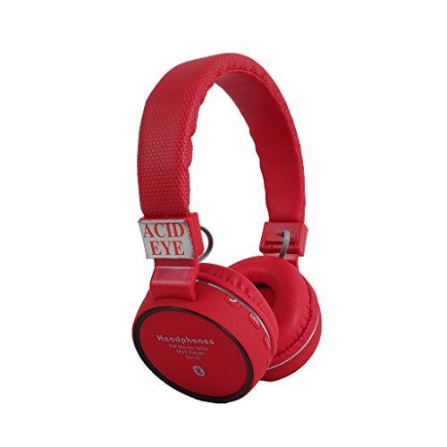 Acid Eye SH-10 Bluetooth Headphones