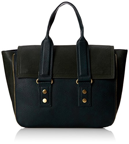French Connection Elite Tote,Evergreen,One Size