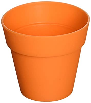 415-4120 Wilton Terra Cotta Pot Shaped Silicone Baking Cups, 12-Count