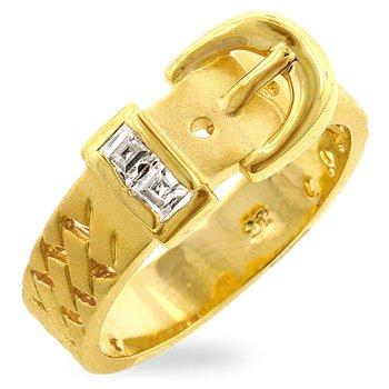 Isady - Adele Gold - Damen-Ring