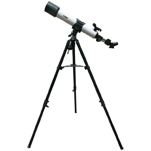 Cassini Optics Cqr-720 720Mm X 80Mm Refractor Telescope