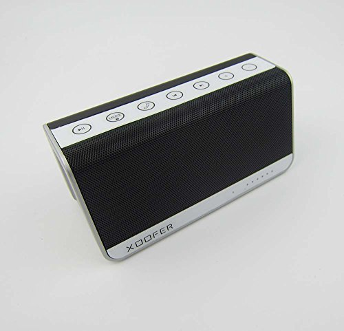 Xoofer-Impact-168-Elegant-Wireless-Speaker