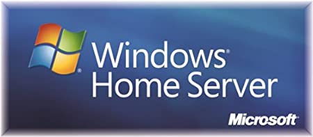 Windows Home Server URP1 Win32 English 1pk DSP OEI CD/DVD 10 Clt (This OEM software is intended for system builders only)