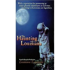 The Haunting of Louisiana movie