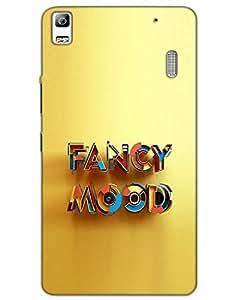 Lenovo A7000 Mobile Cover Case