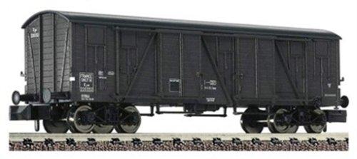 Fleischmann piccolo 868390 - Gedeckter Güterwagen (US-Bauart) der DRG