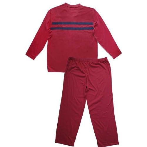 406f757900a29f BellaDonnaModen Übergröße Herren Pyjama Schlafanzug Gr.64/68 80