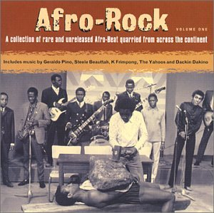 Afro Rock 1