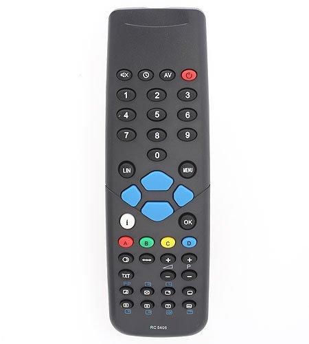 TV Fernbedienung Trilux RC 5405 Remote Control RC5405 RC-5405