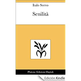 Senilit� (Italian Edition)