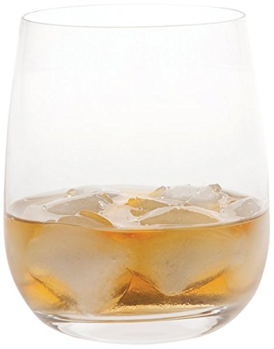 BergHOFF Set of 6 Chateau 15.5-Oz. Whisky Glasses (Berghoff Beer compare prices)