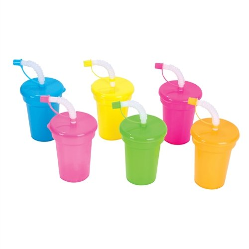 Sippy Cups With Lids