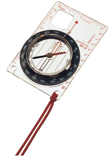 Suunto M-2D Compass