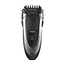 Braun MG5090 Wet and Dry Multi Groomer (Multicolor)