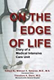 img - for [ On the Edge of Life: Diary of a Medical Intensive Care Unit Sekeres MD, MS Mikkael a. ( Author ) ] { Paperback } 2014 book / textbook / text book