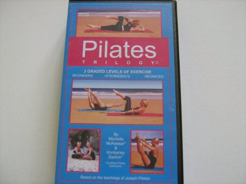 pilates-trilogy-3-graded-levels-of-exercise-beginners-intermediate-advanced