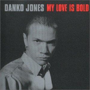 Danko Jones - Love is Bold - Zortam Music