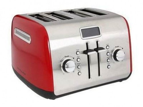 Kitchenaid Toaster Ovens