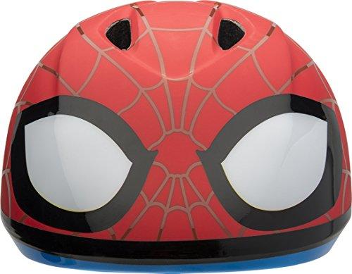 Bell-Toddler-Spiderman-Bike-Helmet