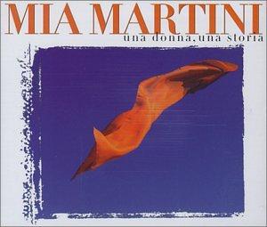 Mia Martini - Una Donna, Una Storia (disc 1) - Zortam Music