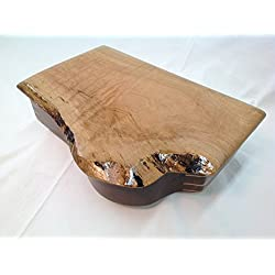 Maple Deligh Jewelry Box