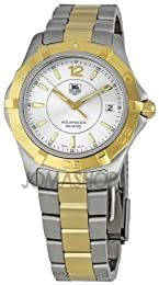 Tag Heuer Men s Aquaracer Watch waf1120 bb0807