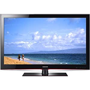 Samsung LN37B550 37-Inch 1080p LCD HDTV with Red Touch of Color