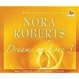 Dreams of Love, 3 Audio-CDs